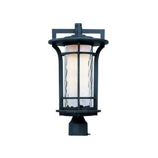 Maxim Oakville EE 1-light Outdoor Pole/ Post Mount