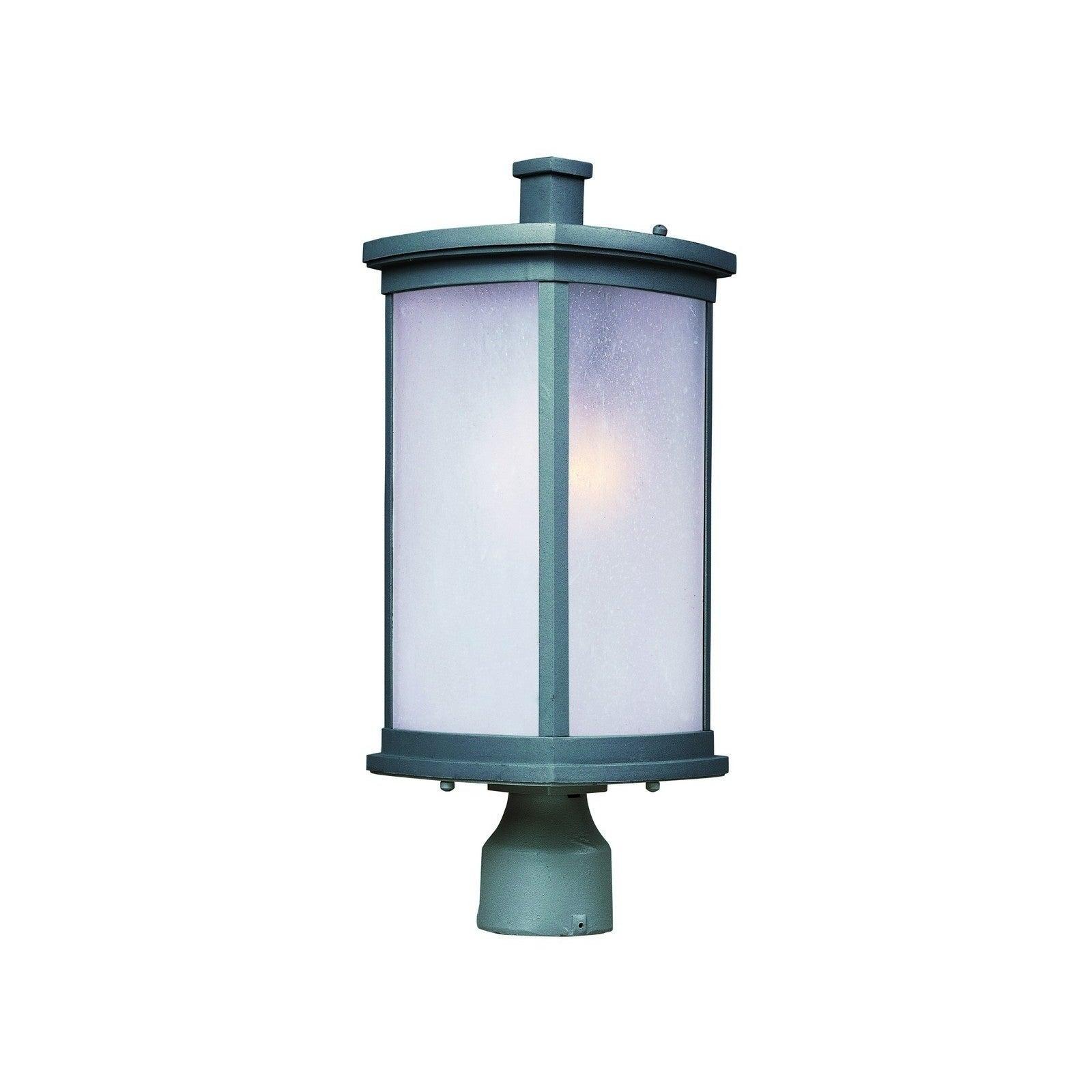 Maxim Lighting Terrace 1-light Outdoor Pole/ Post Mount (...