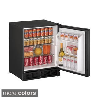 U-Line ADA Series- 21 Inch ADA Compliant Solid Door All Refrigerator