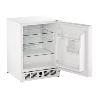 U-Line ADA Series- 21 Inch ADA Compliant Solid Door All Refrigerator