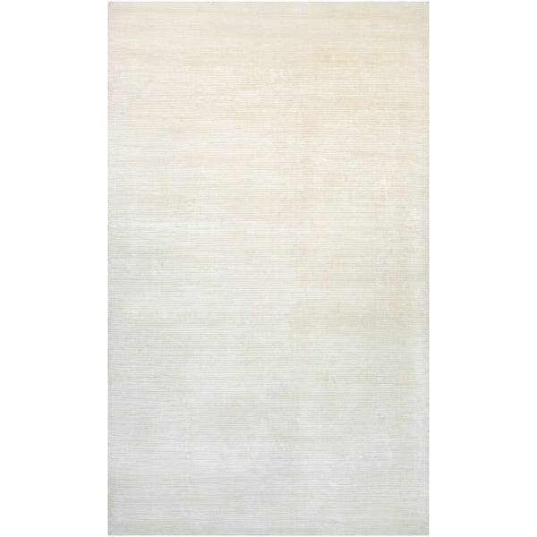Couristan Royals Babylon/Champagne Area Rug - 5'3 x 7'6