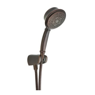 Danze Surge D461523BR Tumbled Bronze Showerhead