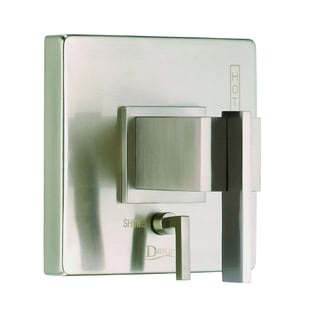Danze Sirius D500444BNT Brushed Nickel Shower Trim