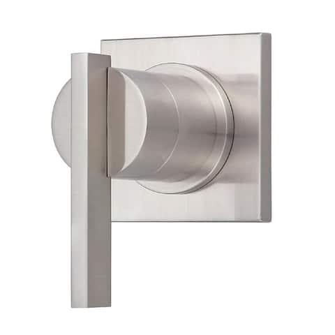 Gerber Sirius D560944BNT Brushed Nickel Shower Trim