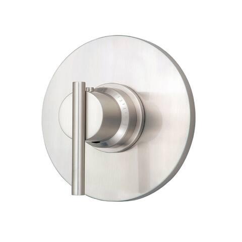 Gerber Parma D562058BNT Brushed Nickel Shower Trim
