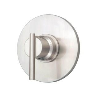 Danze Parma D562058BNT Brushed Nickel Shower Trim