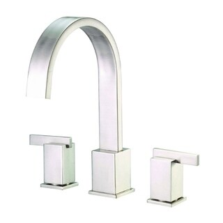 Danze Sirius D302044BNT Brushed Nickel Tub Faucet