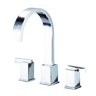 Danze Sirius D302044T Chrome Tub Faucet