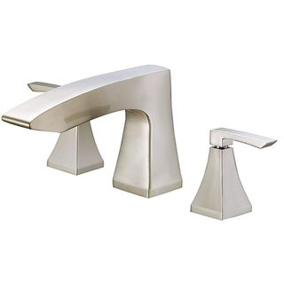 Danze Logan Square D300936BNT Brushed Nickel Tub Faucet