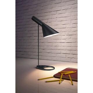 Hop Black Table Lamp