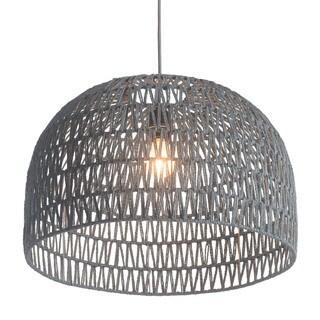 Paradise Grey Ceiling Lamp