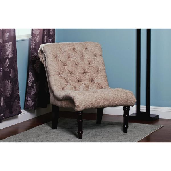 Lizz High-end Lounge Accent Chair  sc 1 st  Overstock.com & Shop Lizz High-end Lounge Accent Chair - Free Shipping Today ...