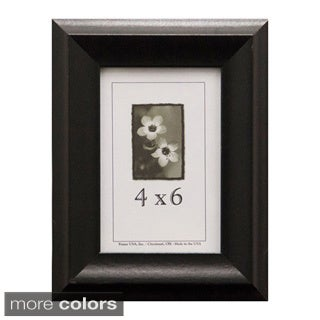 Verona Narrow Picture Frame 4 inches x 6 inches