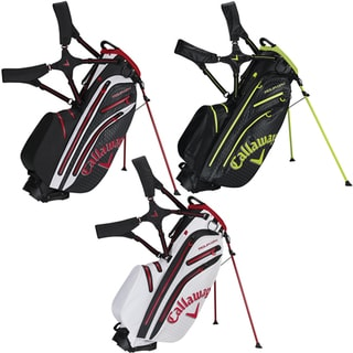 Callaway Men's Aqua Dry Stand Bag