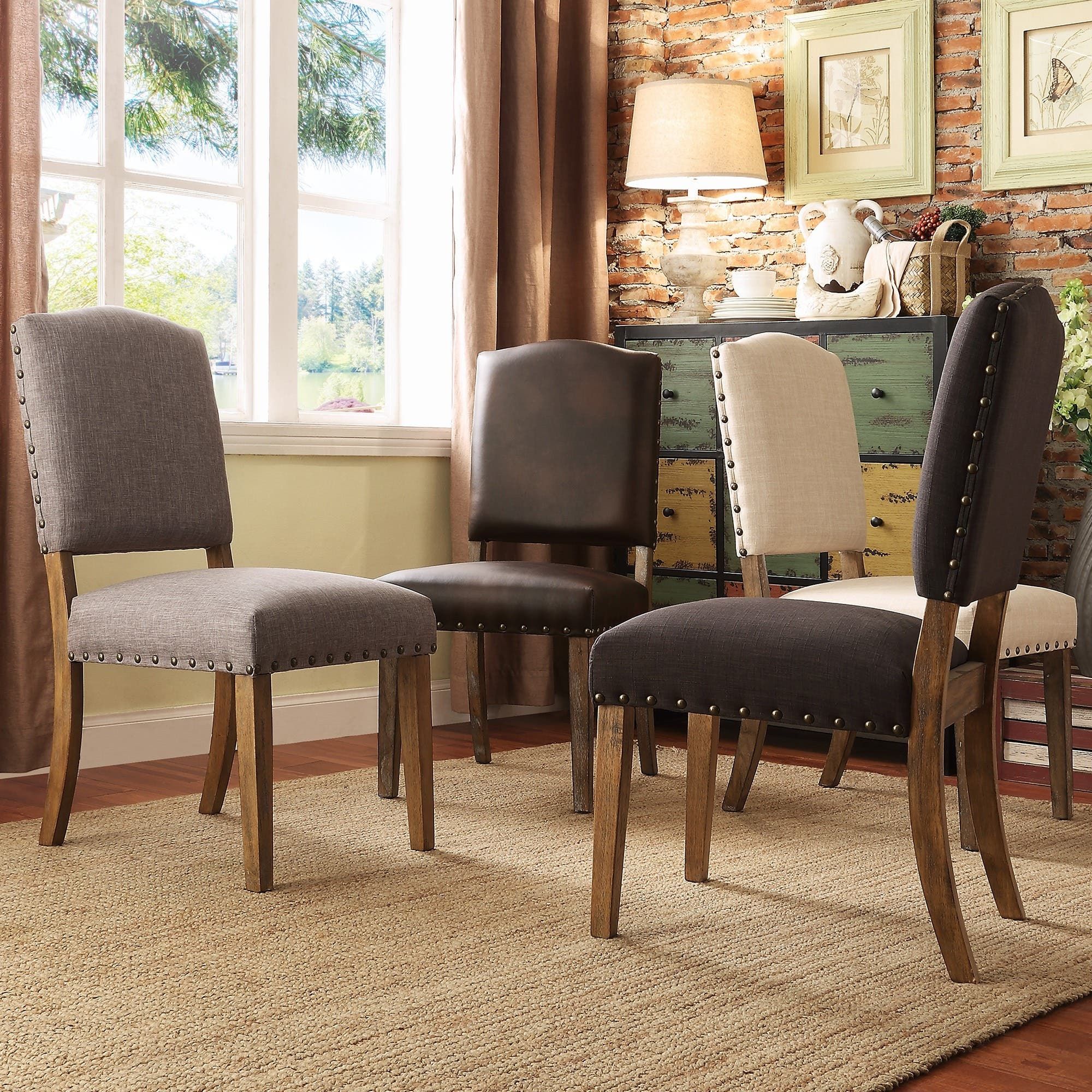 Best Place To Buy Dining Room Set: Buy Kitchen & Dining Room Chairs Online At Overstock