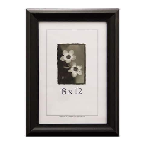Verona Narrow Picture Frame 8 inches x 12 inches
