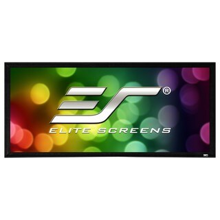 Elite Screens SableFrame ER106WH2 Fixed Frame Projection Screen - 106