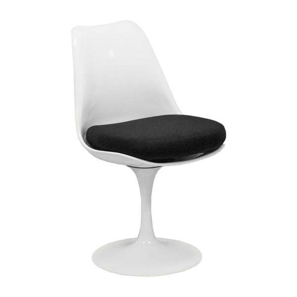 Mod Made Lily Tulip Style Swivel Dining Chair