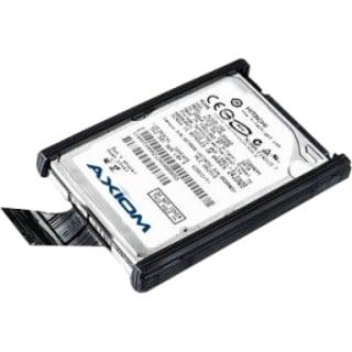 Axiom 500GB 7200RPM 7mm SATA 6.0GB/S HDD Kit for Lenovo - 0A65632
