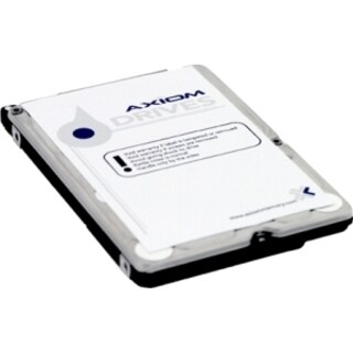 "Axiom 500 GB Hard Drive - SATA (SATA/600) - 2.5"" Drive - Internal"