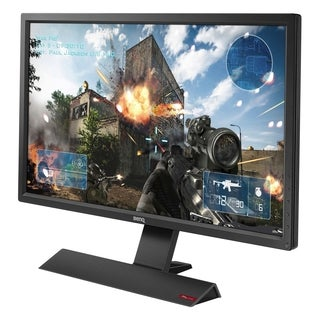 "BenQ RL2755HM 27"" LED LCD Monitor - 16:9 - 1 ms"