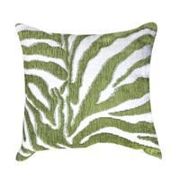 Zebra Throw Pillows