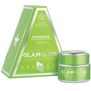 GlamGlow POWERMUD 1.7-ounce Dualcleanse Treatment