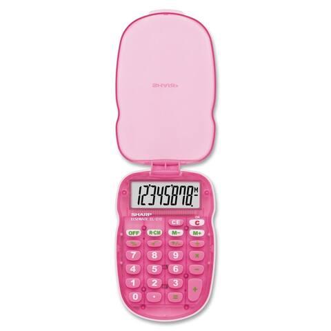 Sharp Calculators ELS10 Handheld Calculator