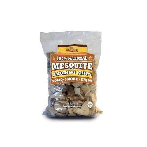 Mr. Bar B Q Mesquite Smoking Chips