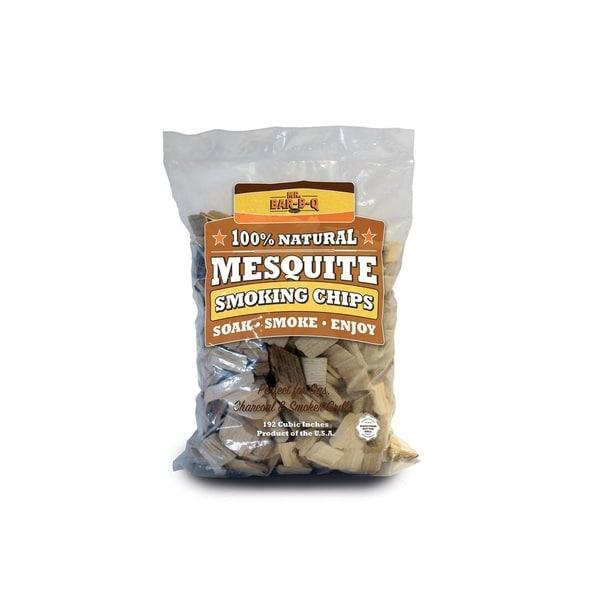 Mr. Bar B Q Mesquite Smoking Chips