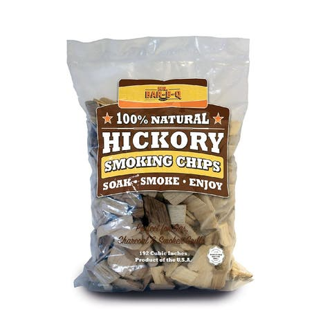 Mr. Bar B Q Hickory Smoking Chips