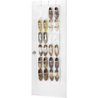 Whitmor Shoe Organizer