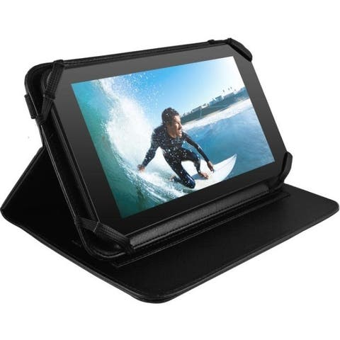"Ematic Carrying Case (Folio) for 7"" Tablet"