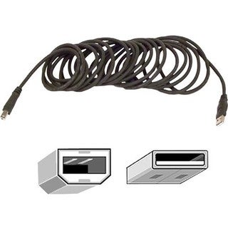 Belkin PRO F3U133b10-BKST USB Extension Data Transfer Cable