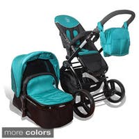 Elle Baby Deluxe Travel System