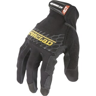 Ironclad Perf. Wear Box Handler Industrial Gloves Medium Size