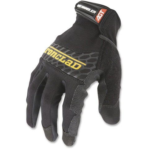 Ironclad Perf. Wear Box Handler Industrial Gloves Large Size