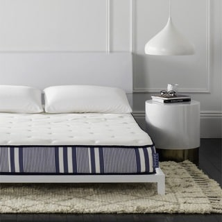 Safavieh Tranquility 8-inch Spring King-size Mattress Bed-in-a-Box
