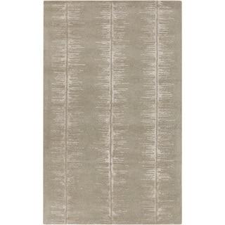 Hand-Tufted Tammie Ikat Indoor Rug (9' x 13')
