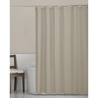 Maytex Norwich Fabric Shower Curtain Liner (2 options available)
