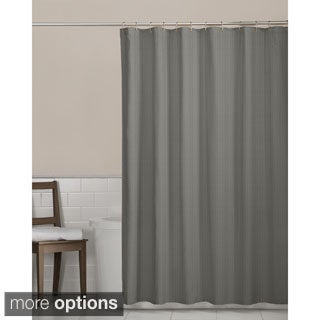 Maytex Norwich Fabric Shower Curtain Liner