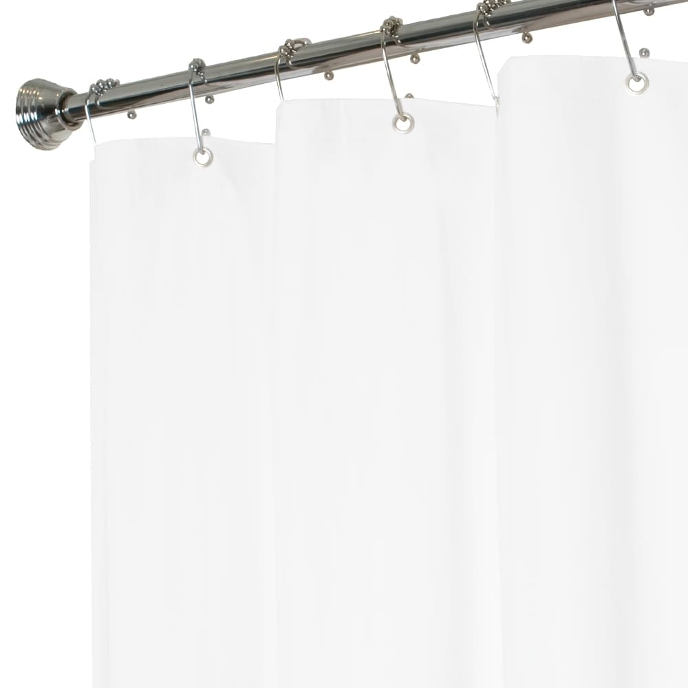How To Remove Mildew From Shower Curtain Liner