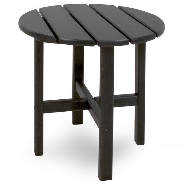 Ivy Terrace™ Classics 18-inch Round Side Table