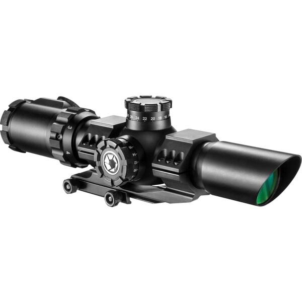 1-6x32 IR SWAT-AR Riflescope