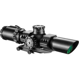 1-6x32 IR SWAT-AR Riflescope