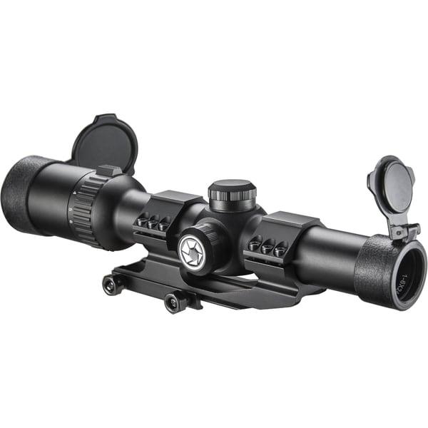 1-6x24 AR6 Tactical Riflescope