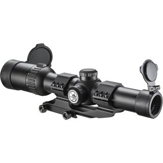 1-6x24 AR6 Tactical Riflescope
