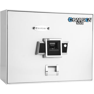 Barska AX12402 Steel Top Opening Biometric Safe