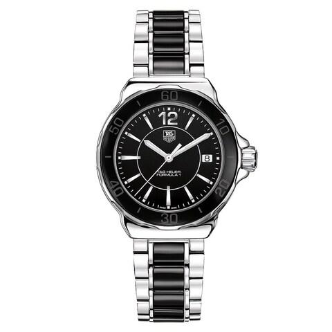 Tag Heuer Women's WAH1210.BA0859 'Formula 1' Stainless Steel Watch