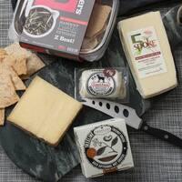 igourmet New York Farmhouse Cheese Collection